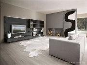 D coration de salon moderne for Decoration maison jebes